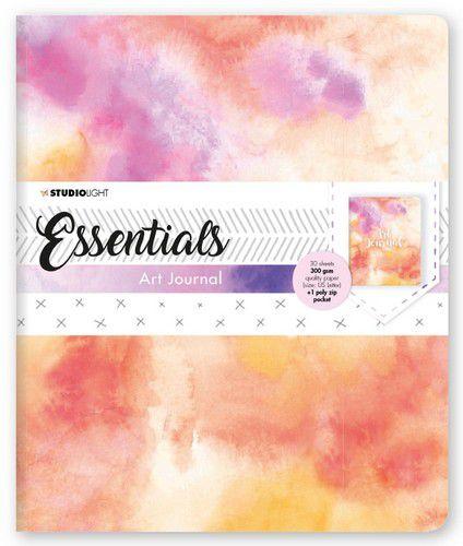 JOURNALSL02  SL Art Journal Essentials nr.02