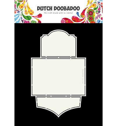 470.713.678 Fold Card Art envelop