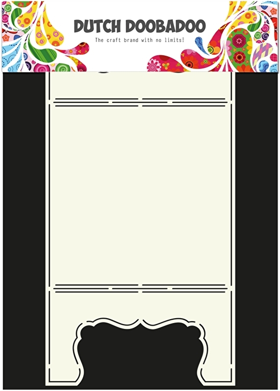 470.713.307 Fold Card Art Window