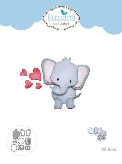 1663 Elephant