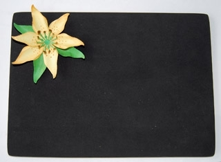6100/0491 Flower Shaping Tools Mat