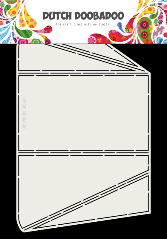 470.713.332 Fold Card Art Jacket
