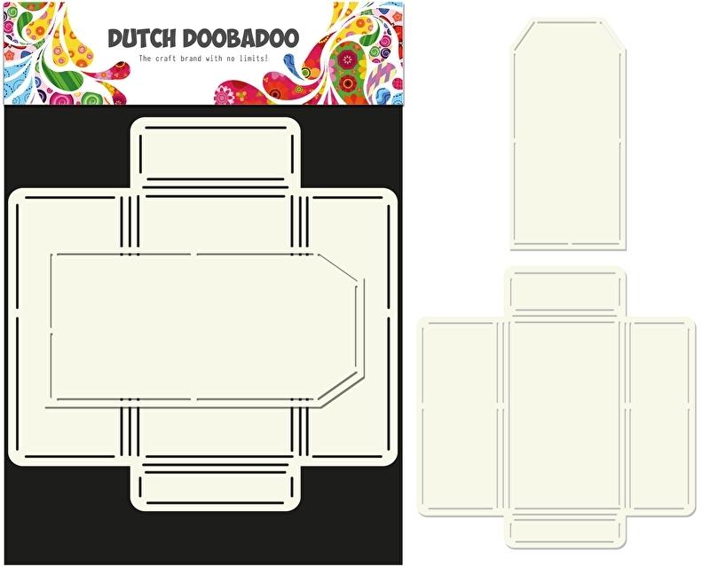 470.713.030  Envelope Art Envelop + Tag