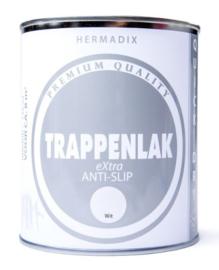 Hermadix Trappenlak Extra Zijdeglans Wit 750 ml