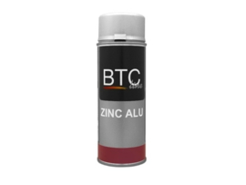 BTC Spray Professional Zink Alu Spray 400 ml