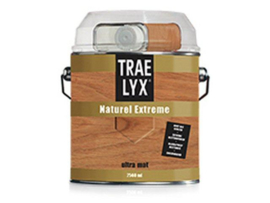 Trae Lyx Naturel Extreme 750 ml