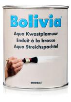Bolivia Aqua Kwastplamuur 1 Liter