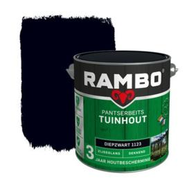 Rambo Pantserbeits Tuinhout Dekkend