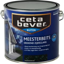 CetaBever Meesterbeits Dekkend Cremewit 714 2,5 liter