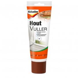 Alabastine Hout Vuller Wit 330 gram
