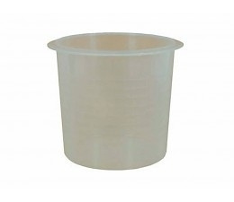 Inzetvaatje 2,5 liter