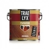 Trae Lyx Parketlak Mat 750 ml