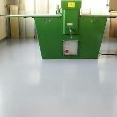 Paintmaster Betonverf/vloerverf Lichtgrijs 10 liter