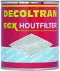 Drenth Decoltran EGX Houtfilter 1 liter