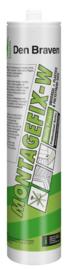 Zwaluw Montagefix W 310 ml