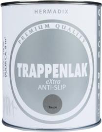 Hermadix Trappenlak Extra Zijdeglans Taupe 750 ml