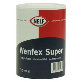 Nelf Wenfex Super Afbijtmiddel 5 liter