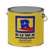 Ruwa Jachtlak Hoogglans Kleurloos 2,5 liter