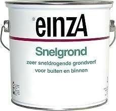 EinzA Snelgrond Wit 750ml.