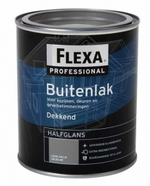 Flexa Professional Ral 1015 F5.11.79 Halfglans 750ml