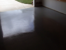Paintmaster Betonverf/vloerverf Zwart 10 liter