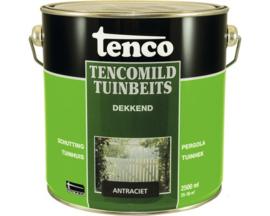 Tenco Tencomild Tuinbeits Dekkend 2,5 liter