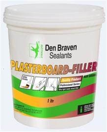 Zwaluw Plasterboard Filler Wit 1 liter