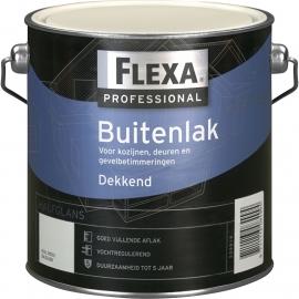 Flexa Professional Ral 1015 F5.11.79 Halfglans 2,5 liter