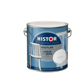 Histor Perfect Finish Houtlak Zijdeglans Ral 9016 750 ml