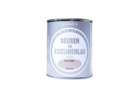 Hermadix Deuren en Kozijnenlak Puur Taupe Zijdeglans 750 ml