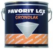 Drenth Favorit LGX Grondlak 2,5 liter
