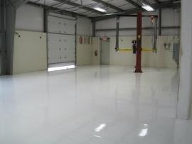 PaintMaster Beton-Vloerverf Wit 20 liter