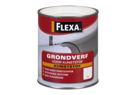 Flexa Grondverf Kunstof Wit 750 ml