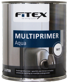 Fitex Multiprimer Aqua 1 liter