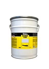 Tenco Ruimenverf Aluminium 20 liter