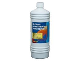 B-Clean Verfreiniger / Allesreiniger 1 liter