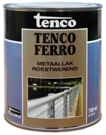 Tenco Tencoferro Grijs 405 750 ml
