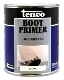 Tenco Bootprimer Wit 750 ml
