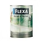 Flexa Strak in de Lak Camel 1025 Hoogglans 750ml