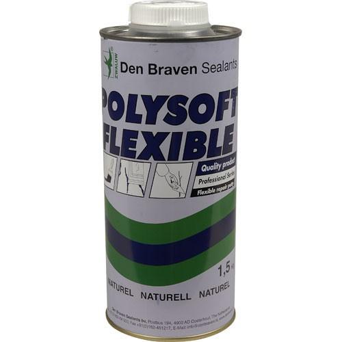 Den Braven Polysoft Flexible 1,5 KG