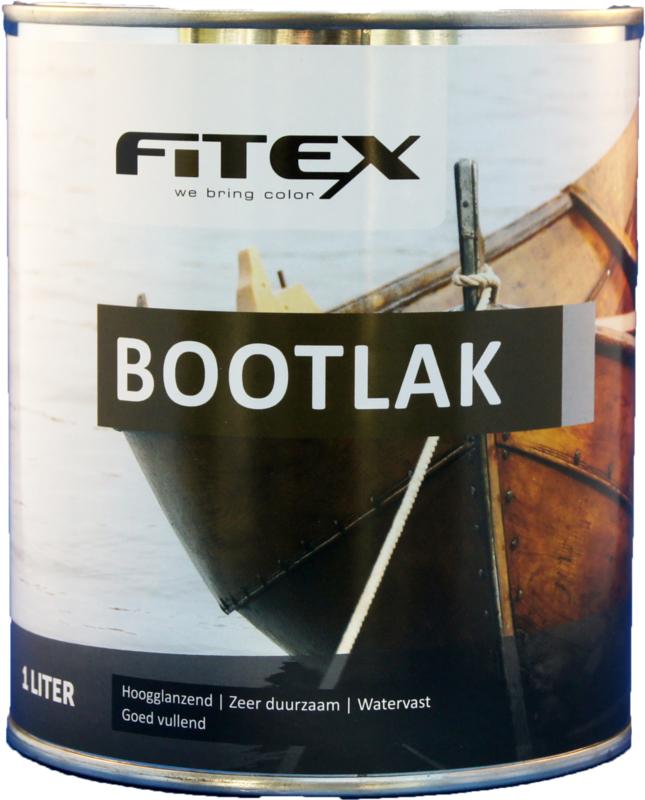 Fitex Bootlak 1 liter