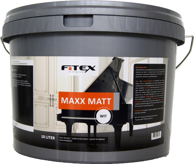 Fitex Maxx Matt 5 liter