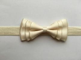 020 haarband satijn