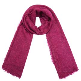 rechte  sjaals