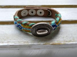 Waitz armbanden 15 mm