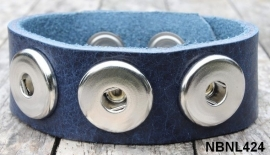 cuba blauw 22 cm