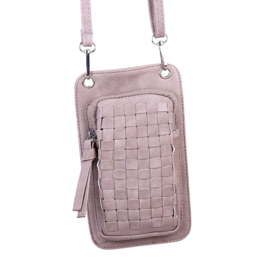 Tas Essentials roze