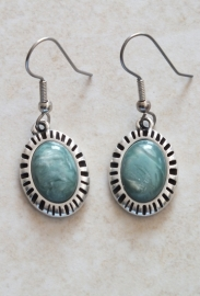 Pearl shine grayed Jade