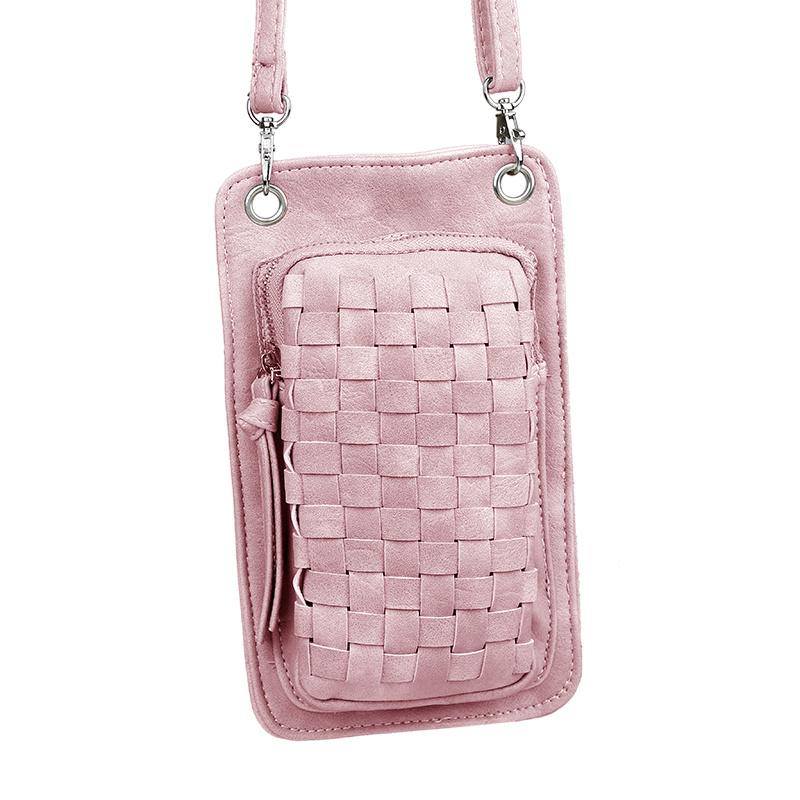 Tas Essentials roze