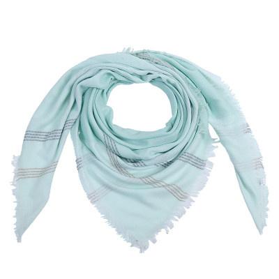 Sjaal dreaming mint